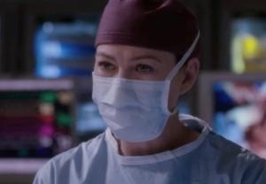 Grey's Anatomy Season 11 Derek