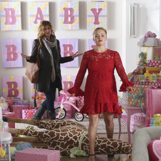Nashville Juliette Baby Born Recap