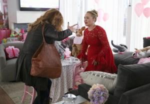Nashville Juliette Goes Into Labor Season 3 Recap
