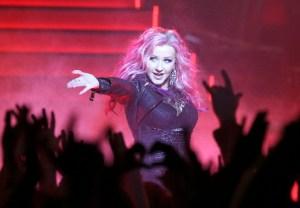 Nashville Christina Aguilera Jade St John Recap