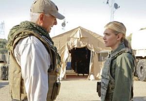 NCIS Series Low Ratings