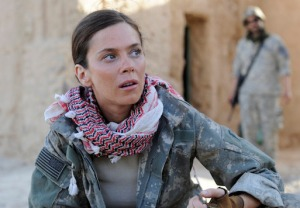 American Odyssey Preview