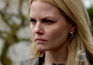 Once Upon a Time Recap Emma