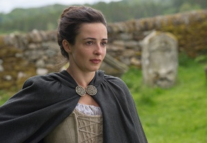 Outlander Jamie Jenny Reunite Lallybroch