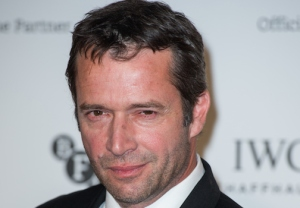 James Purefoy Hap and Leonard Cast