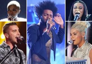 American Idol Quentin