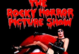 Rocky Horror Picture Show Fox