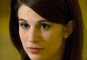 Amelia Rose Blaire Scream