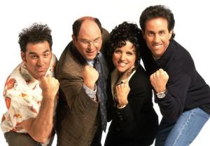 Hulu Stream Seinfeld Episodes