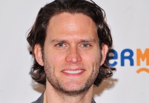 Steven Pasquale Almost There