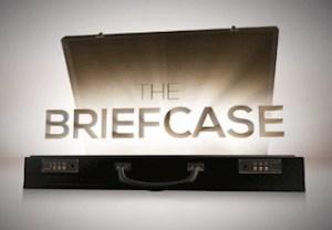 CBS The Briefcase Premiere