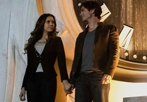 Vampire Diaries Elena Human