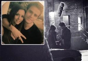 Vampire Diaries Elena Last Scenes