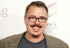 The X-Files Writer Vince Gilligan