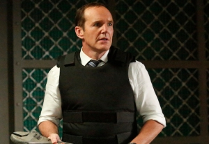 Agents of SHIELD Finale Coulson Loses Hand
