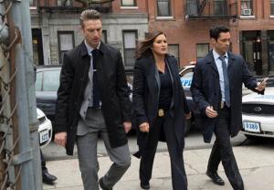 Danny Pino Leaving Law & Order: SVU