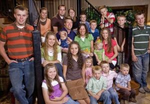 19 Kids and Counting Cancelled