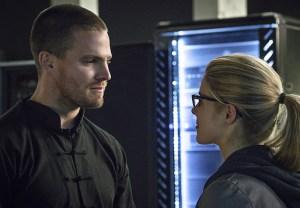 Arrow Finale Recap