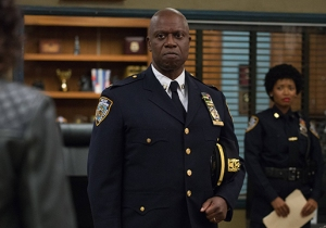Brooklyn Nine-Nine Season 2 Finale