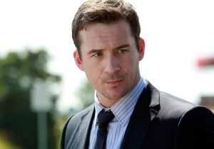 Barry Sloane The Whispers