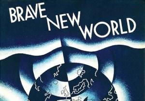 Brave New World Syfy