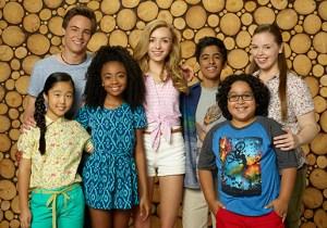 Bunk'd Disney Channel
