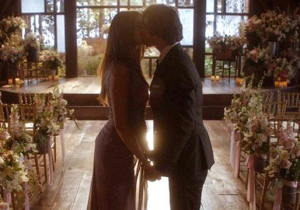 Damon Elena Wedding