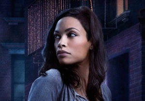 Daredevil Rosario Dawson Return Season 2