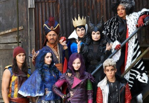 Descendants Premiere Date