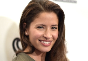 Fear the Walking Dead Mercedes Mason Cast