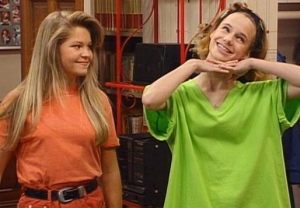 Fuller House Characters