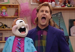 Fuller House Dave Coulier Cast