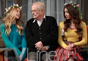Girl Meets World Feeny