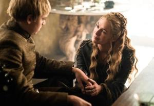 Game of Thrones Cersei Prison