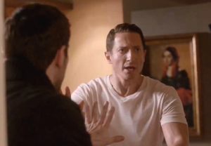 Grimm Renard Murder Season 4 Finale Video