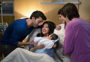 Jane the Virgin Season 1 Finale Recap