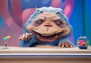 The Gorburger Show at HBO