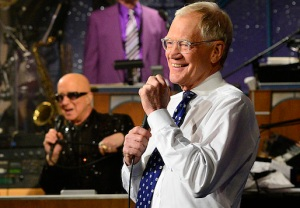 Letterman Late Show Finale Ratings