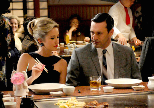 Mad Men Memorable Guest Stars