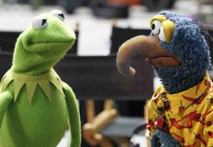 Muppets Ratings