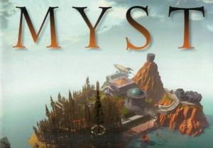 Myst TV Series Hulu