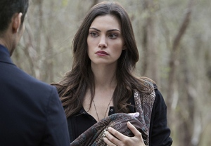 The Originals Season 3 Spoilers