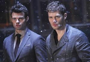 Originals Season Finale Spoilers