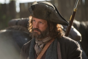 Outlander Jamie Captured