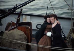Outlander Season 2 Spoilers France