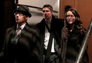 Person of Interest Season 5 Premiere Date