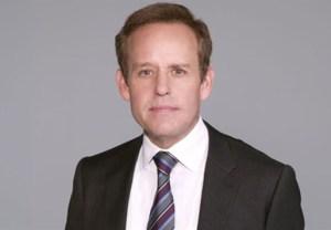 Peter MacNicol CSI Cyber