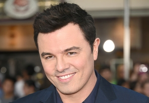 Seth MacFarlane Critics' Choice Awards