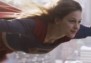 Supergirl Preview Pilot