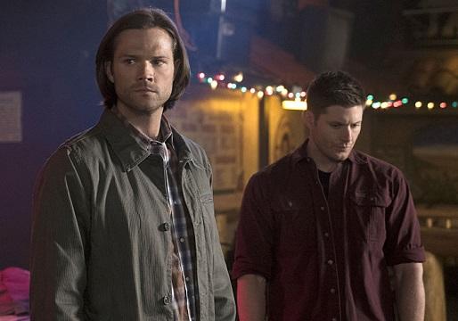 Supernatural Season 10 Finale Recap